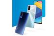 Vivo представила новый доступный смартфон Y51