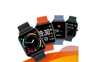 Топ-5 событий за неделю: умные часы дешевле 3000 рублей, приложения, которые больше всех следят за россиянами и рюкзаки с LED-экраном