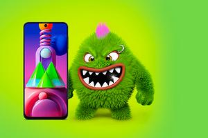 Обзор смартфона Samsung Galaxy M51: батарея 7000 мАч и AMOLED-экран