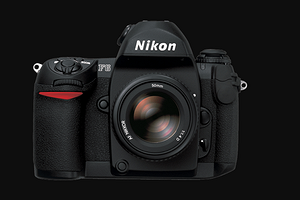 Конец эпохи: Nikon прекратила продажи своего последнего пленочного фотоаппарата
