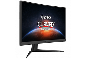 MSI представила монитор с функцией ночного зрения - Optix G24C6