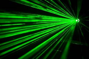 В России запустили первый модуль самой мощной в мире лазерной установки
