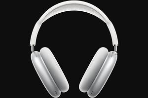 Чистое безумие: первые полноразмерные наушники Apple оценены в 62 990 pyблей!