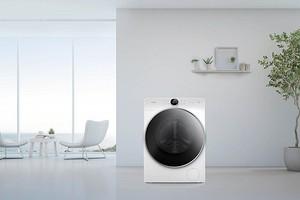 В Россию приехали стиральные машины с уникальной функцией озонирования