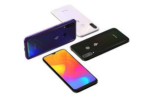 Новый для России вьетнамский бренд представил достойный смартфон всего за 5000 руб.
