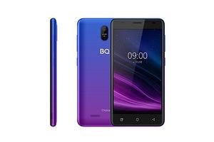 Российский производитель представил смартфон дешевле 3500 руб.