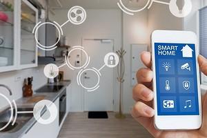 Новые умные датчики позволят контролировать климат в помещении и повысить защищенность дома