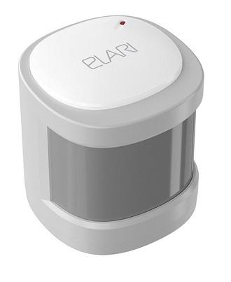 ELARI Smart Motion Sensor устанавливается в помещеl...