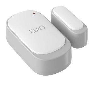 ELARI Smart Door Sensor отправит пользователю опо...