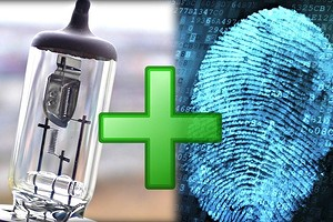 Почему галогеновые лампочки нельзя трогать руками?
