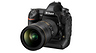 Nikon представила зеркальную камеру для профессионалов Nikon D6