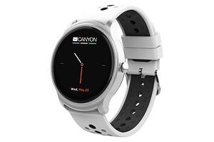 Canyon представила новые спортивные смарт-часы «Oregano»