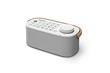 Sony представила беспроводную колонку со встроенным пультом управления телевизором