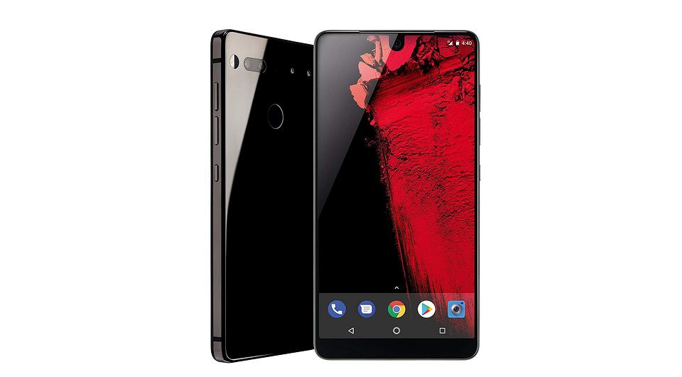 Смартфонов от создателя Android больше не будет