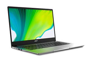Начались российские продажи компактного и долгоиграющего ноутбука Acer Swift 3