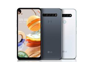 LG представила сразу три недорогих смартфона с защищенным корпусом, NFC и емким аккумулятором