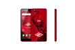 Российский производитель отдает «футбольный» смартфон за полцены