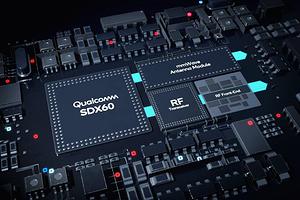 Qualcomm представила новый модемдля смартфонов третьего поколения 5G Modem-RF System