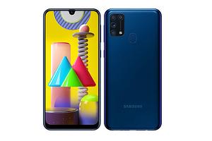 Samsung выпустила недорогой смартфон с гигантским аккумулятором на 6000 мАч