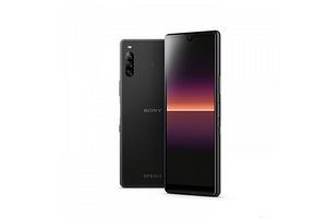 Понты по разумной цене: Sony представила бюджетный смартфон с внешностью флагмана