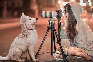 7 советов для съемки идеальных портретов