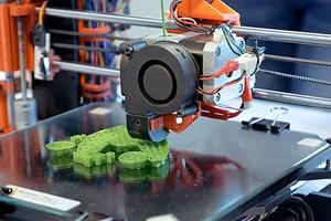 Как заработать на ЗД принтере: 5 лучших способов