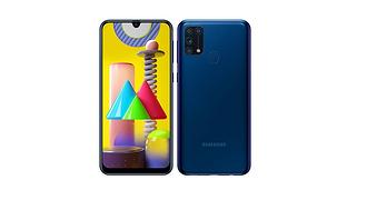 Samsung выпустила недорогой смартфо&#...