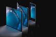 Huawei представила новый смартфон со складным дисплеем Mate XS