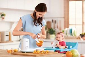 5 полезных подарков на 8 марта для молодых мам