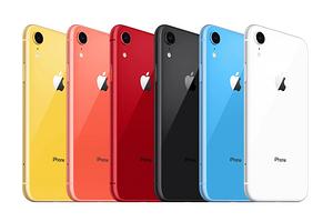 Куча iPhone и Samsung Galaxy A, да всего один китаец: названы самые популярные в мире смартфоны