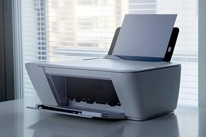 Почему ноутбук не видит принтер?
