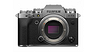 Fujifilm представила флагманскую беззеркальную камеру Fujifilm X-T4