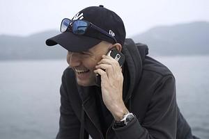 Представлен самый компактный в мире защищенный смартфон с функцией рации