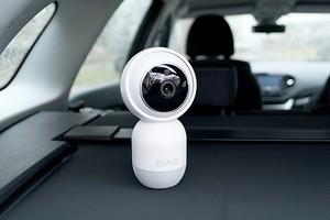 Удаленное наблюдение за машиной на стоянке: испытываем «умную» камеру ELARI GRD-360