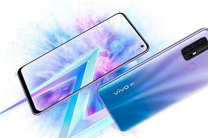 Дешевле, чем Samsung Galaxy A51! Представлен первый в мире доступный 5G-смартфон