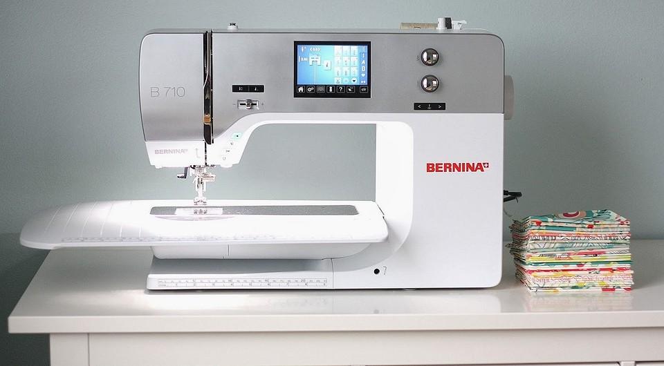 ТОП 10 лучших швейных машин Janome по отзывам покупателей