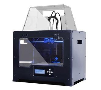 Этот 3D-принтер уже относится к п ...