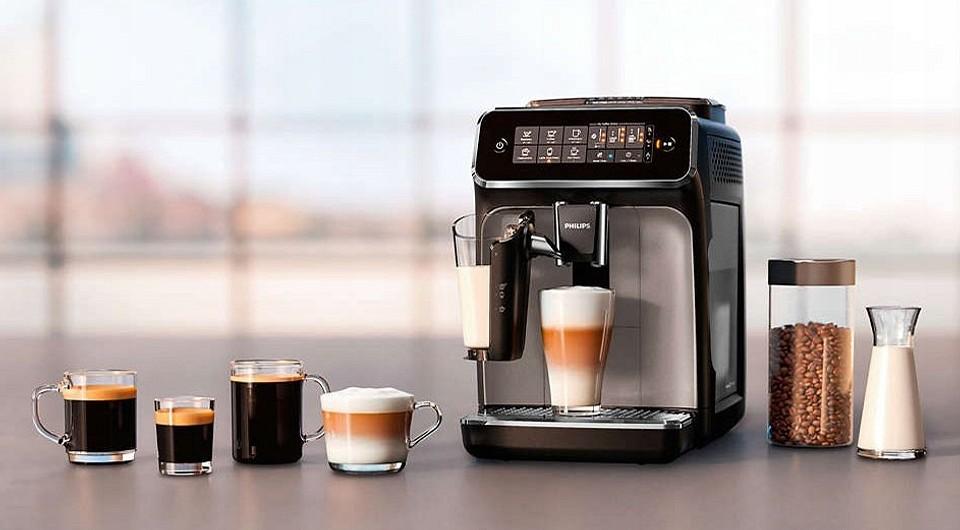 10 лучших кофемашин bosch рейтинг 2020