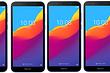 В Россию прибыл самый дешевый смартфон Honor