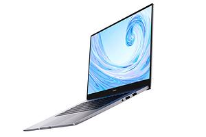 Раскрыты цены и характеристики ноутбуков Huawei MateBook 2020