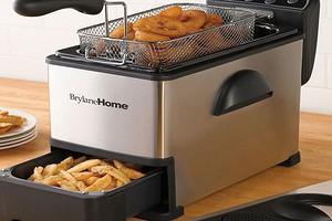 Картошка фри круче, чем в фастфуде: выбираем фритюрницу для дома
