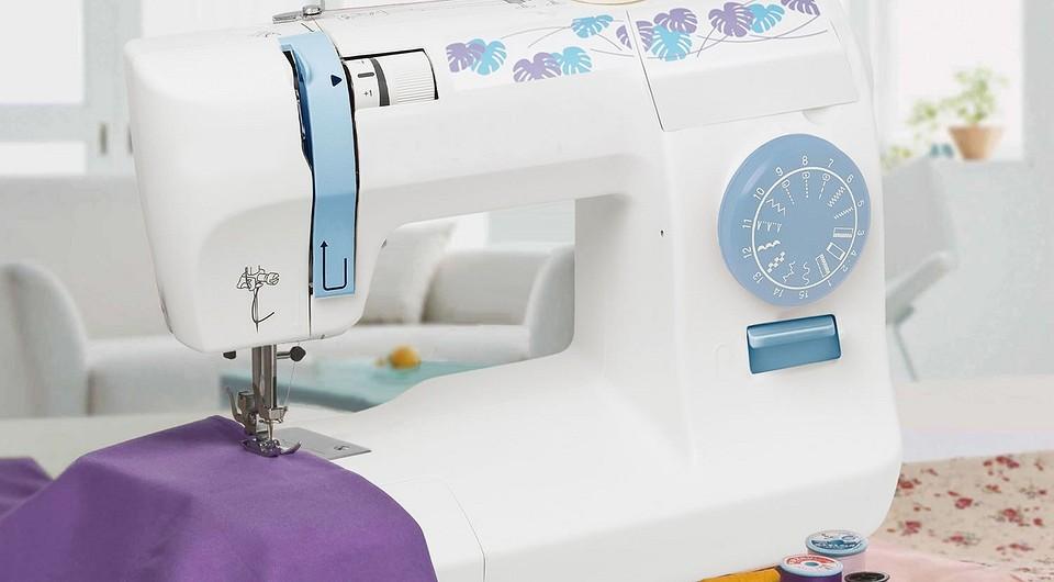 10 лучших швейных машинок рейтинг 2020