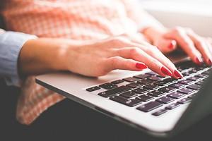Как научиться быстро печатать на клавиатуре: правильная методика и эффективные тренажеры