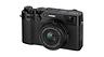 Fujifilm представила компактную камеру со встроенным дальномером