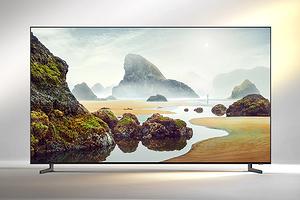 Samsung объяснила причину массовой блокировки телевизоров в России