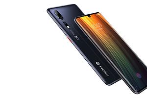 ZTE представила флагманский смартфон Axon 10s Pro