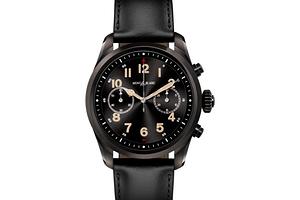 Представлены первые умные часы на базе Wear OS с поддержкой встроенной SIM-карты