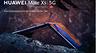 В Россию едет дефицитный смартфон со складным дисплеем Huawei Mate XS