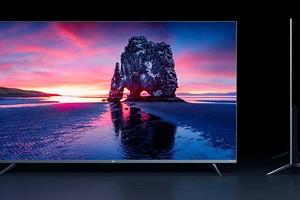 Стартуют продажи самого большого и крутого телевизора Xiaomi