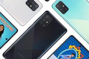 Лучшие смартфоны с камерой 64 Мп: мало не покажется